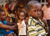 اعزام محموله کمک ایران برای آوارگان آفریقای مرکزی