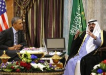 اوباما در دیدار ملک عبدالله: با ایران توافق بد هسته ای نمی کنیم
