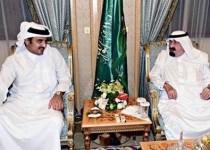 قطر به منت کشی عربستان رفت!