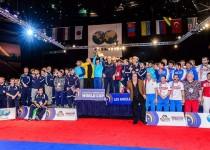 تمجید سایت فیلا از تیم ملی کشتی/ هیچ کشوری نمایشی بهتر از ایران نداشت