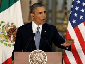 اوباما: اگر سیاستهای مسکو تغییر نکند تحریمها افزایش مییابد