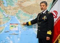 رزمایش مشترک امداد و نجات با عمان در فروردین 93