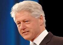 بیل کلینتون: همهپرسی کریمه مضحک بود / پوتین بسیار باهوش است