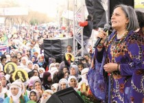 هشدار حزب صلح و دموکراسی ترکیه نسبت به ادامه تنش سیاسی
