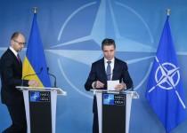 نخستوزیر اوکراین: کییف به دنبال عضویت در ناتو نیست