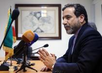 عراقچی: دور بعدی مذاکرات 18 تا 20 فروردین برگزار میشود