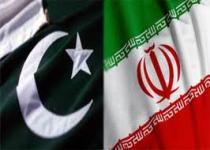 امضای پیشنویس موافقتنامه انتقال محکومین بین ایران و پاکستان