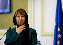 دفاع اشتون از ملاقاتش با فعالان زن در ایران