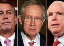 اقدام متقابل روسیه علیه آمریکا؛ سناتورهای آمریکا در لیست تحریم روسیه