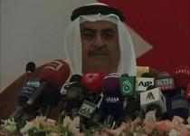 وزیر خارجه بحرین: از نظر ما اخوانالمسلمین یک گروه تروریستی نیست