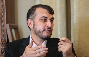 امیر عبداللهیان:به آزادی دیپلمات ربوده شده ایران در یمن نزدیک شدهایم
