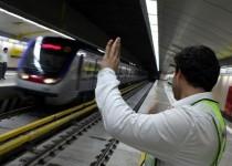 استفاده از مترو امروز رایگان است