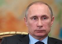 پوتین: نیازی به تلافیجویی بیشتر علیه آمریکا نیست