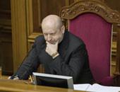 رئیس جمهور موقت اوکراین: تمام تلاشمان را برای بازپس گیری کریمه میکنیم