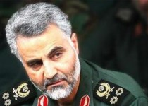ادعای جدید رژیم صهیونیستی درباره سردار سلیمانی