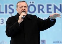 هشدار اردوغان به اسد