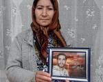 دیدار با خانواده یکی از ۵ مرزبان ربوده شده + تصاویر