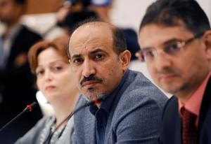 تلاش مخالفان سوری برای مجهز شدن به موشکهای ضدهوایی