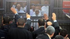 انتقاد جامعه بینالملل از حکم اعدام 529 عضو اخوانالمسلمین