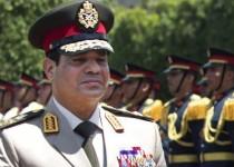 با اعلام استعفا؛ وزیر دفاع مصر نامزد انتخابات ریاستجمهوری میشود