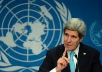 جان کری لغو حکمهای اعدام اخوانیها در مصر را خواستار شد
