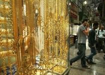 روند کاهش قیمتها در بازار طلا، سکه و ارز/یکشنبه ۱۰ فروردین ۱۳۹۳