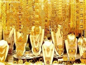کاهش چشمگیر قیمت طلا و سکه در روزهای آخر سال،سه شنبه27اسفند1392