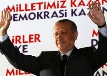 پیشتازی حزب اردوغان در انتخابات شهرداریها
