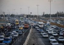 ترافیک در کلیه محورها روان است/جاده چالوس و هراز امروز دو طرفه است