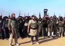 مسئول ارشد اطلاع رسانی داعش در غرب عراق کشته شد