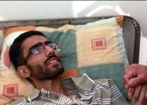 پیکر جانباز شهید علی خلیلی روز سه شنبه تشییع می شود