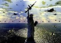 رسانه روسی: آمریکا خطرناک ترین کشور جهان است