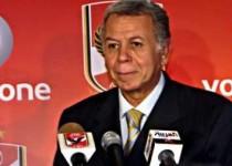 مدیر باشگاه الاهلی مصر زندانی شد