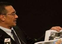 وزیر دفاع مالزی از کشف 122 شیء در جنوب اقیانوس هند خبرداد
