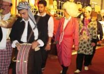 آوای موسیقی نواحی ایران در مالزی طنین انداخت