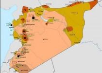 دولت سوریه در یک اقدام آشتی جویانه 500 شورشی را آزاد کرد