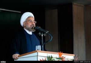 رئیس جمهور: مناطق آزاد نقش مهمی در تحقق اقتصاد مقاومتی دارند
