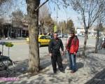 سلماس شهری با نقشه شطرنجی در ایران/۲۷ عکس