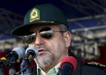 ساخت 120برجک درمرزهای شرقی/ واگذاری تأمین امنیت مرز سراوان به سپاه