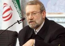 لاریجانی: گزارش سازمان ملل علیه ایران نفاق مدرن است