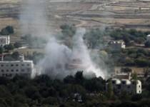 شکایت سوریه به شورای امنیت و سازمان ملل علیه اسرائیل