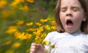 بروز آلرژی در فصل بهار افزایش مییابد