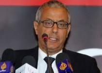 نخستوزیر لیبی برکنار شد