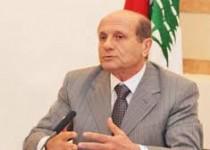 وزیر کشور لبنان، ایران را متهم کرد