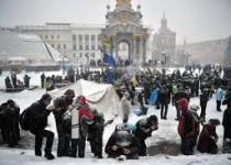 انگلیس میزبان مذاکرات در مورد بحران اوکراین