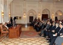 روحانی: تورم نقطه به نقطه را ۲۲درصد کاهش دادیم