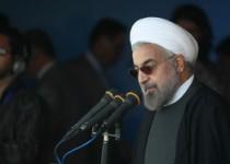دیپلماسی در دفاع ازکشور نقش دارد