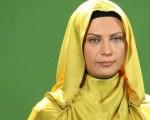 تابلوی لعیا زنگنه ۲۰ میلیون قیمت خورد