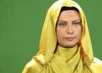 تابلوی لعیا زنگنه 20 میلیون قیمت خورد