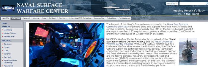 ارتقا توان موشکی نیروی دریایی امریکا